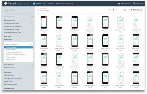 xamarin multi platform tutorial xamarin launches major update to its cross platform