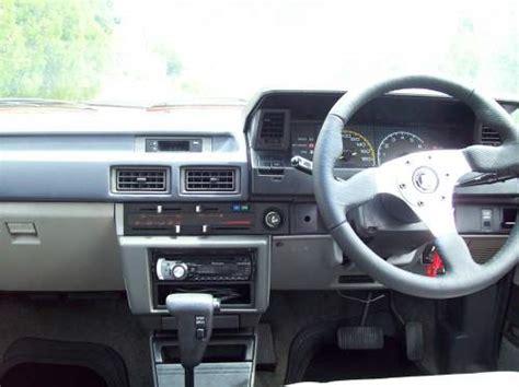 Cheap Cars With Interior by 1987 Used Toyota Corolla Ae82 Cs X Sedan Car Sales Ipswich