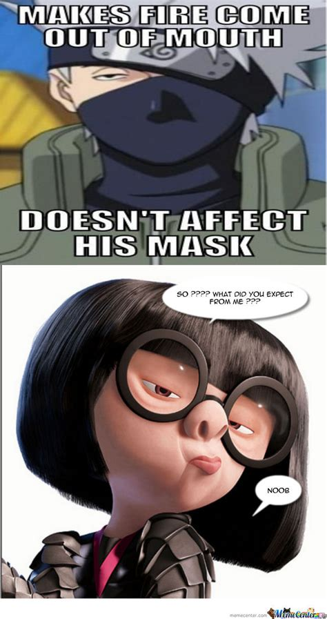 Edna Meme - dont underestimate edna by alinoor meme center