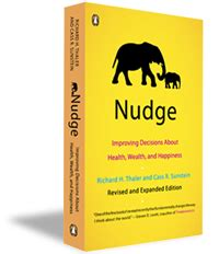 libro nudge improving decisions about light reading the european nudging network