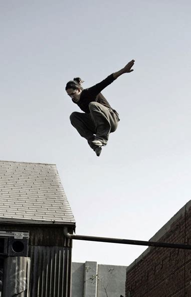 how to be better at parkour parkour vs freerunning