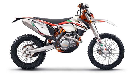 2014 Ktm Exc 2014 Ktm Exc And Sx Lineup Revealed Motorcycle News
