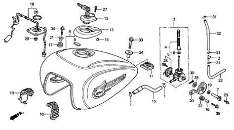 honda valkyrie turn signal flasher wiring diagram free