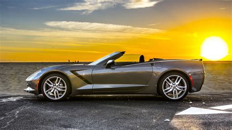 2015 corvette stingray 2015 chevrolet corvette stingray convertible review