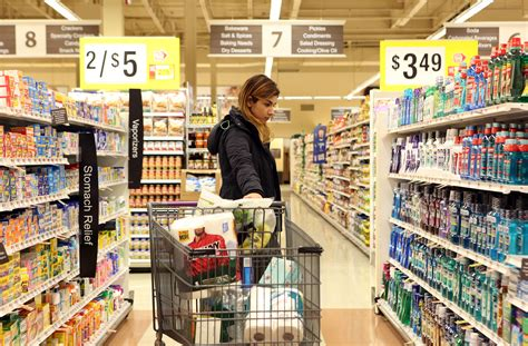 Time To Actually Buy Groceries by 15 Tips To Stop You From Buying Tons Of Groceries Every