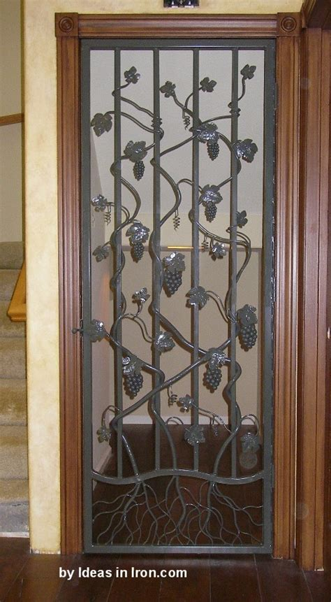 Wine Closet Doors New Items
