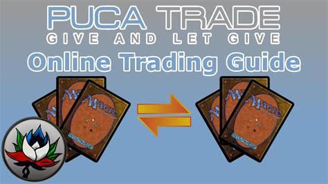 best trading service pucatrade a guide to the best mtg trading service