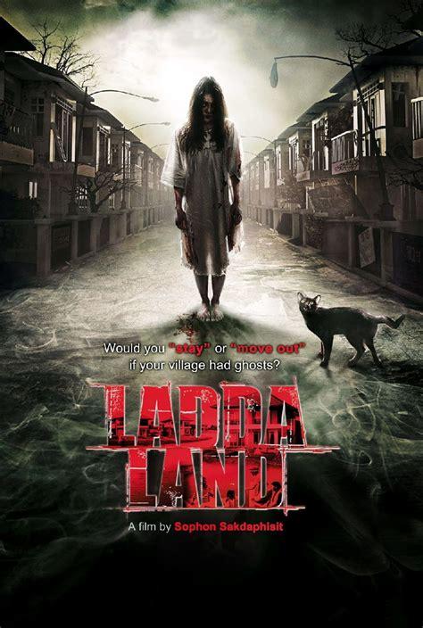 ladda land film horor thailand ladda land movie town