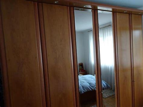 Komplettes Schlafzimmer Kaufen by Komplettes Schlafzimmer Kirschbaum Massiv In Ro 223 Dorf