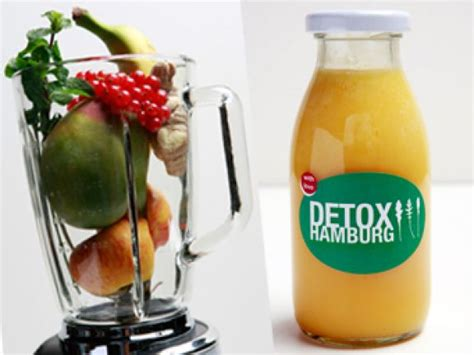 Detox Im by Detox Kur Die Entgiftungs S 228 Fte Im Test Eat Smarter