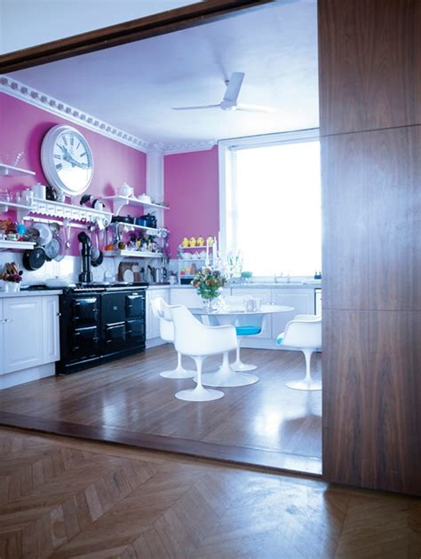 mirror mirror on the wall indecora go fug your kitchen sophie conran s bayswater flat