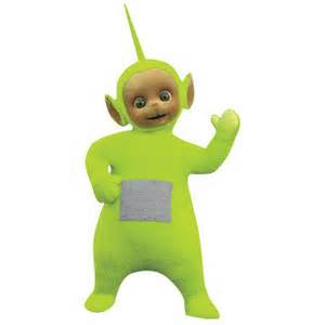 Teletubbies eh oh the teletubbies dipsy polyvore