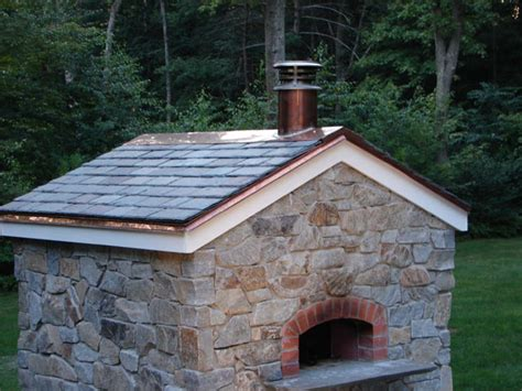 stone house pizza how to build a stone pizza oven how tos diy