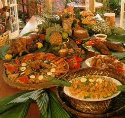 Pinoy Main Dish - exotic philippine food of the ibanags