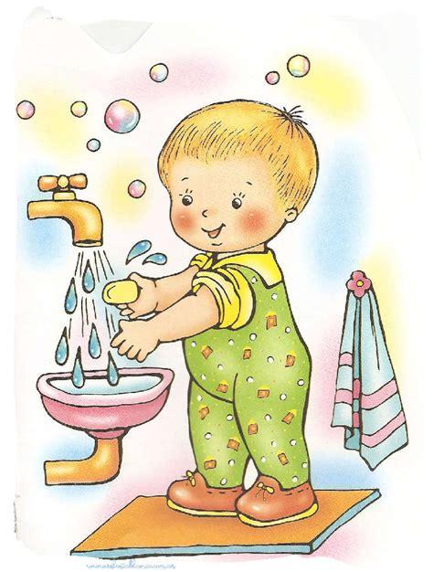 el agua para ninos clip art canci 243 n para lavarse las manos escuela pinterest
