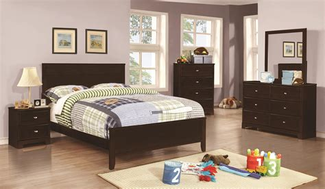 ashton bedroom furniture ashton 4pc size bedroom set
