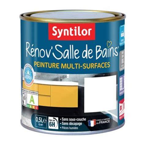 peinture pour meuble cuisine et bain peinture cuisine et