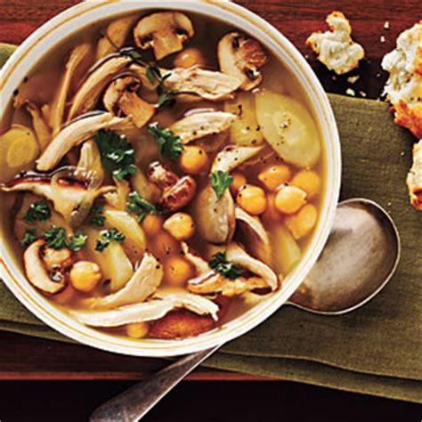 Quick And Easy Soups And Stews For Dinner Tonight