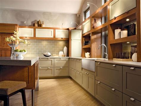 designer kitchens the new generation kitchens kraftmaid kitchen contemporary dynamic photo 48 kraftmaid