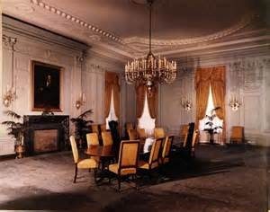 white house state dining room white house state dining room photo