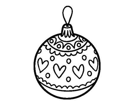 imagenes animadas de bolas de navidad dibujo de bola de navidad estada para colorear
