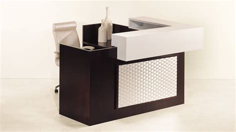 Ofs Element Reception Desk Wow Ofs Element Reception Desks And Furniture Enhance Your Lobby Area