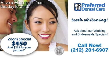 special offers flushing queens ny dentist preferred