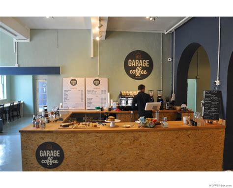 Garage Coffee by Garage Coffee At Fruitworks Brian S Coffee Spot