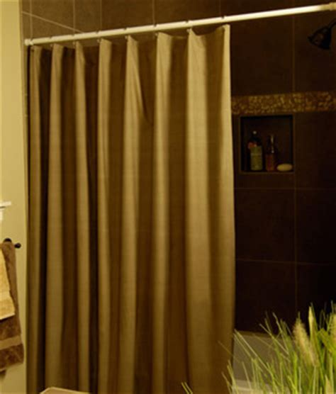 Organic Shower Curtain Liner by Organic Shower Curtain