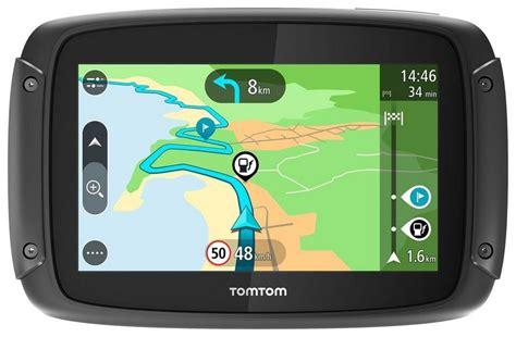 Motorrad Navigation Online by Tomtom Motorrad Navigationsger 228 T 187 Rider 420 Europe 171 Online