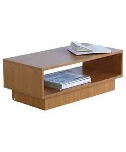 Argos Coffee Tables Buy Cubes Coffee Table Oak Effect At Argos Co Uk Your