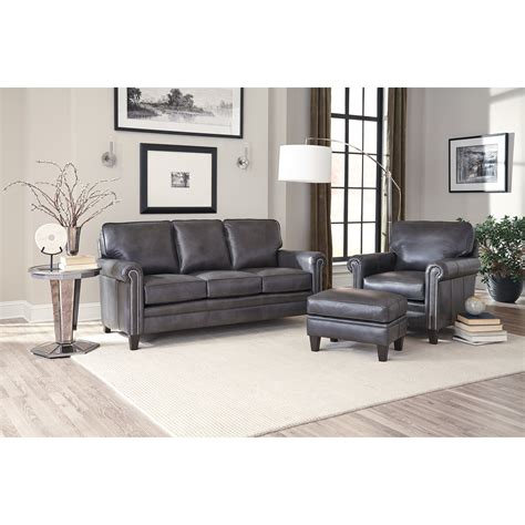 do you keep the furniture on property brothers smith brothers 234 traditional chair and ottoman with tapered legs gill brothers furniture