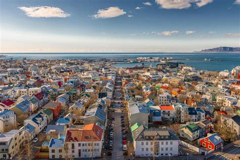 Styles Of Homes by Reykjavik Where To Eat Drink And Stay In The Capital Of