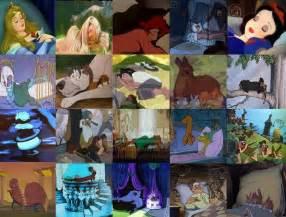 disney sleeping movies 1 dramamasks22 deviantart