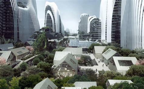 mad architects presents nanjing zendai himalayas center