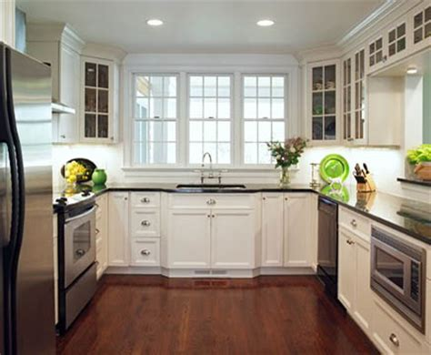 u shaped kitchens designs 10 different types of kitchen ideas starsricha