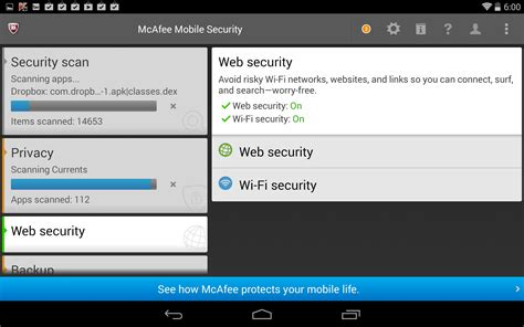 mcafee mobile security pin mcafee mobile security soft for android 2018 free