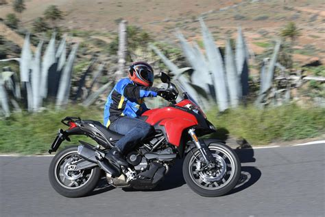 Motorrad Ducati Multistrada by Ducati Multistrada 950 Test 2017 Motorrad Fotos Motorrad