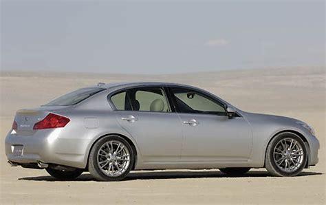 2008 infiniti g35 sedan horsepower 2008 infiniti g35 type specs view manufacturer details