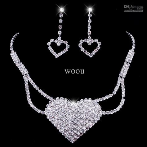 the process of adorning your with prom jewelry