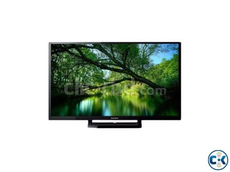 Tv Led Sony 24 Inch Sony 24 Inch P412c Led Tv Clickbd