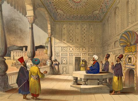 Ancient Interior by History Of Afghanistan