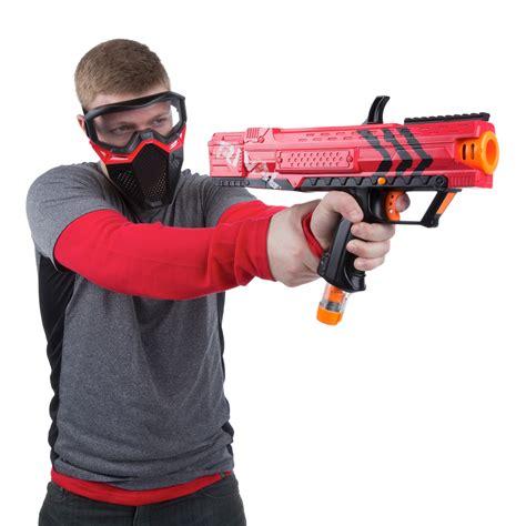Nerf Apollo nerf rival apollo xv 700 blasters foam play