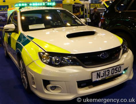 Doctor After Car 2 by Doctors Uk Emergency Vehicles