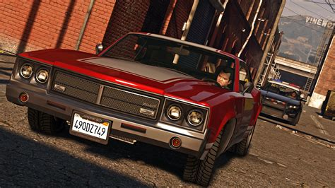 Grand Auto by Grand Theft Auto V Geforce