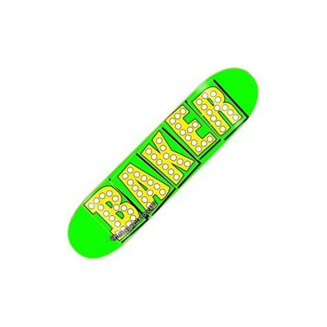 Skateboard Griptape Grizzly Neon Green baker skateboards baker bake junt green skateboard deck 8