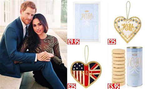 Joran Lemax Royal Presiden 165cm official royal wedding tea towel goes on sale daily mail