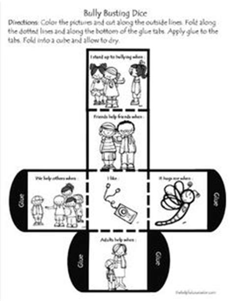 anti bullying coloring pages for kindergarten 1000 images about bullying on pinterest stop bullying
