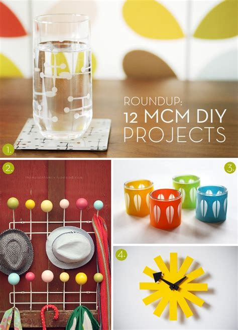 mid century modern diy roundup 12 mid century modern diy projects 187 curbly diy