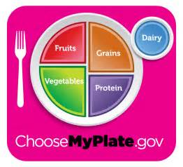 food plate template introduce the new us food